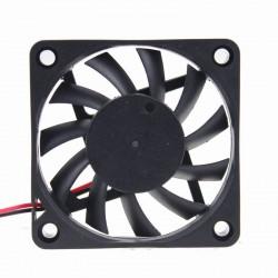 Ventilador Axial 60x60x10