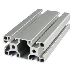 Perfil Aluminio 30x60 375mm