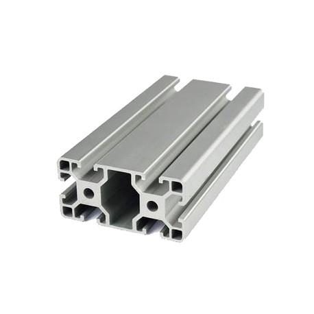 Perfil a aluminio 30x60 375mm tienda online - Precio perfiles de aluminio ...