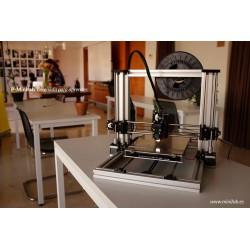 Kit completo P-minifab 1.75mm 300x200