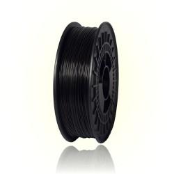PLA Negro 1,75 mm 750 grms